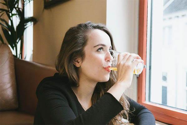 Пьющая дочь - горе в семье