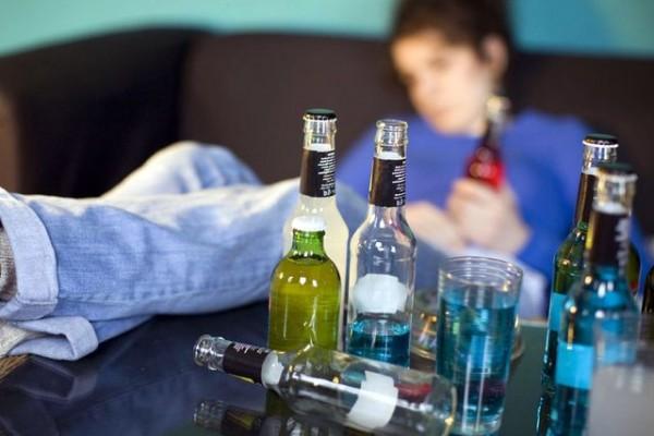 лечение от алкоголизма в г. хабаровске